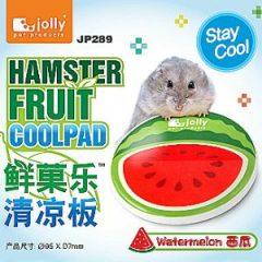 鮮果彩趣清涼板-西瓜