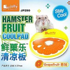 鮮果彩趣清涼板-葡萄柚