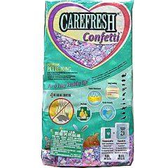 Carefresh 天然紙棉(亮彩色) 6L