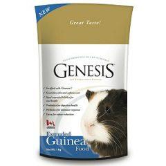 加拿大Genesis 創世紀天竺鼠飼料 1Kg [期限2020-05-07]