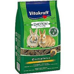[缺貨] 德國 VITAKRAFT 黃金比例老兔飼料 800g