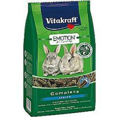 [缺貨] 德國 VITAKRAFT 黃金比例成兔飼料 1.5Kg