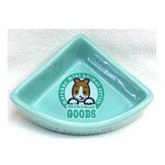 Marukan 倉鼠三角型食盆