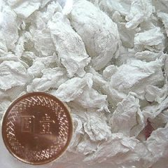 JRS 實驗室低粉塵紙墊料 1Kg (分裝)
