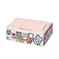 Marukan 小動物專用濕紙巾