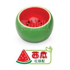 Jolly 水果彩食碗-西瓜
