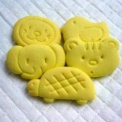 DoggyMan 動物造型起司餅乾 (原裝, 綜合分裝) [期限 2018-06]