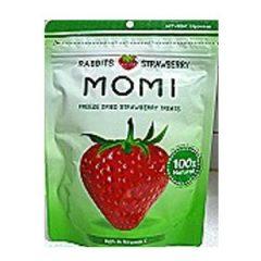 MOMI 草莓 (冷凍乾燥) 15g [期限2019-04-15]