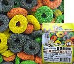 PINKIN 磨牙甜甜圈 150g [期限2019-08-27]