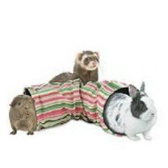 SupetPet 小動物隧道