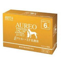 Aureo 益生菌黑酵母 [期限2019-12-15]