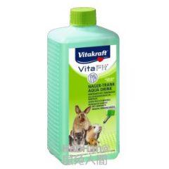 VITAKRAFT 小動物健康水 500CC [期限2019-11]
