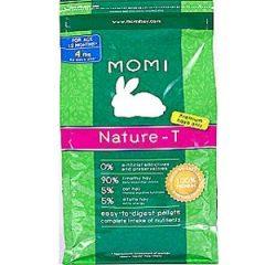香港MOMI Nature-T純纖雜糧 [期限2019-08-17]