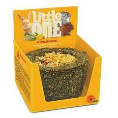 德國Little One 小花碗磨牙零食玩具