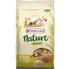 比利時 凡塞爾Nature 穀物點心(雜食專用) [期限2020-05]