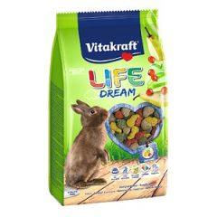 德國VitaKraft 夢幻兔飼料 1.8Kg [期限2020-11]