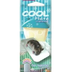 ALEX 小型寵物鼠用降溫鋁片
