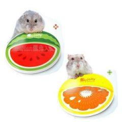 鮮果彩趣清涼陶板