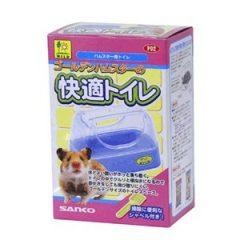 Sanko 寵物鼠用廁所 Gold