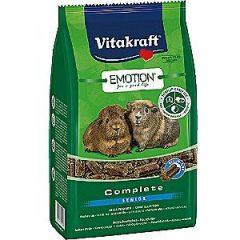 德國VITAKRAFT 黃金比例高齡天竺鼠飼料 800g [缺貨]