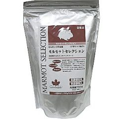 日本YEASTER Selection 天竺鼠飼料 750g [期限2019-07]