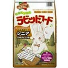 日本YEASTER 高齡兔飼料 2.5Kg [期限2021-02]