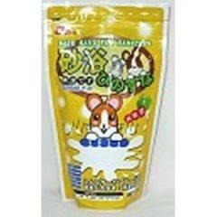 Mr.PET 寵物鼠沐浴沙 1Kg (蘋果/薰衣草)