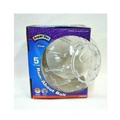 SuperPet 鼠球-11公分