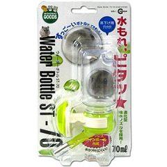 Marukan 雙鋼珠水瓶-70ml