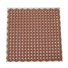 正方形腳踏墊(目前這批是深灰色) 6片一組
