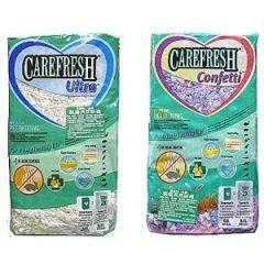 Carefresh 天然紙棉 (原裝6L, 分裝200g)