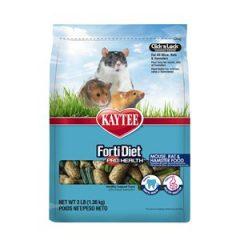 美國KAYTEE 健康強化寵物鼠主食 [期限2021-05]