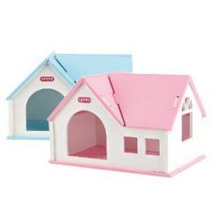 CARNO 倉鼠美式豪宅 (粉紅色)