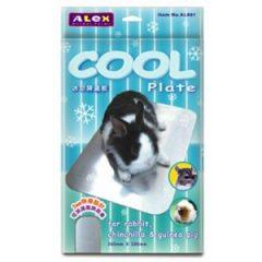 ALEX 天竺鼠兔子降溫鋁片