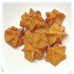 ARATA 磨牙起司米餅 [期限2021-06]