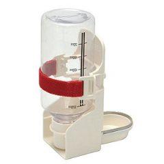 SANKO 小動物皿型給水器 (橫向鐵絲籠適用)