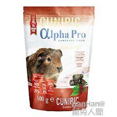 西班牙 CUNIPIC頂級無穀天竺鼠飼料500g [期限2019-06-01]