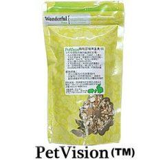 PetVision 小露寶健康主食(老公公專用) 180g [期限2021-04-30]