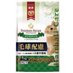 日本YEASTER PR 成兔飼料 1KG [期限2019-05]