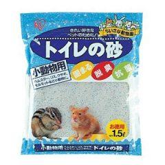 IRIS 小動物用礦沙(凝結沙) 1.5L