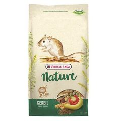 比利時 凡塞爾Nature 沙鼠飼料Gerbil [期限2020-07]