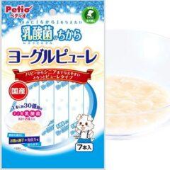 Petio 愛汪萌食 乳酸菌泥 [期限2021-09]