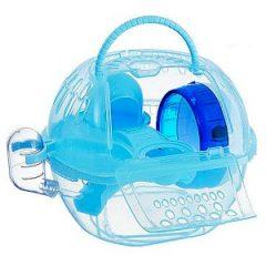 CARNO 夢幻水晶鼠籠