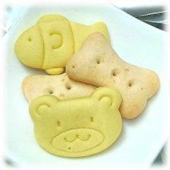 DoggyMan 餅乾綜合包A款 10片(約24g) [期限2020-10]