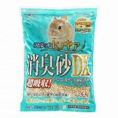 GEX 檜木流消臭砂DX 5.5L