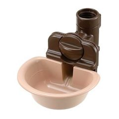 日本Richell 固定式飲水器(喝水神器)