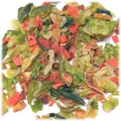 PetVision 乾燥蔬菜-綜合 50g [期限2021-12]